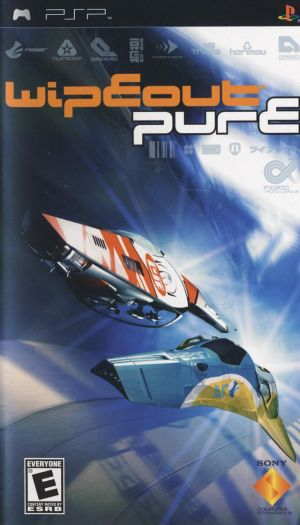 Wipeout Pure PSP US Cover.jpg