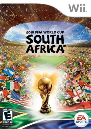 2010 FIFA World Cup South Africa Wii USA Cover.jpg